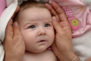 Espace Bien Naitre, Neupré - Massage bébé