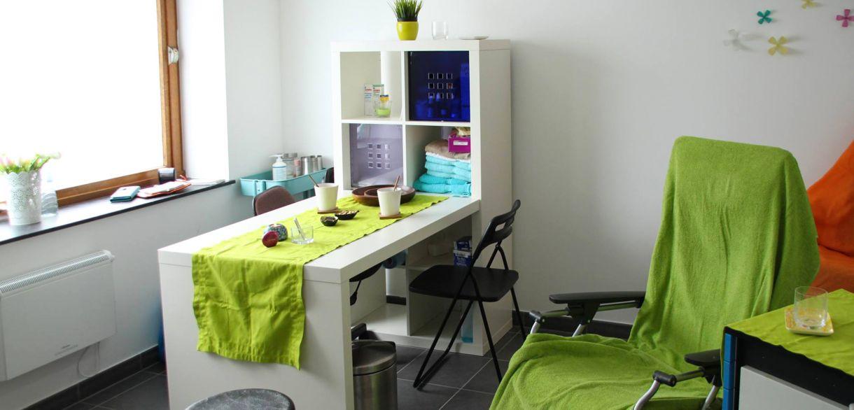 Espace Bien Naitre - Neupré, Liège - Cabinet de réflexologie