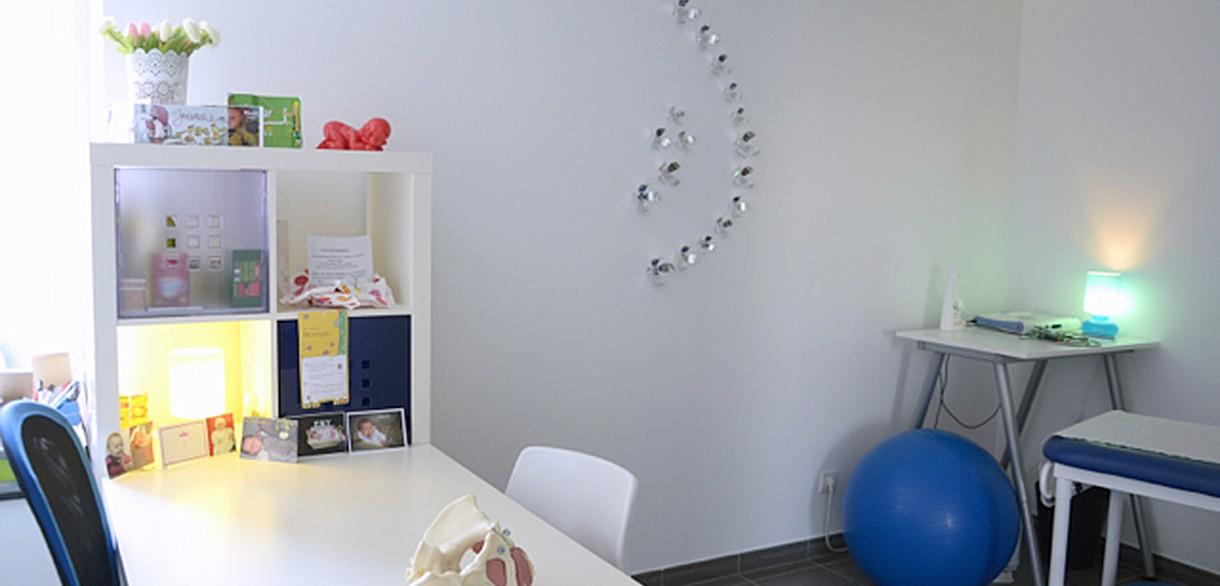 Espace Bien Naitre - Neupré, Liège - Préparation à l'accouchement